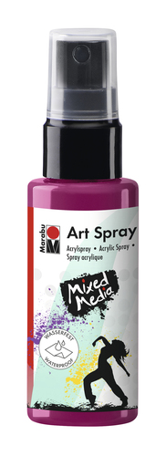 Art Spray