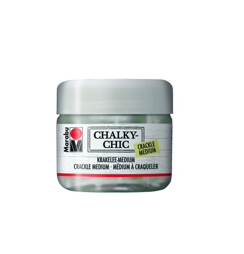Chalky-chic 225 ml