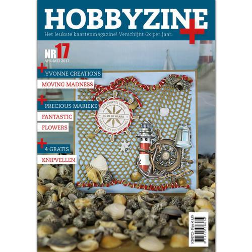 Hobbyzine 17